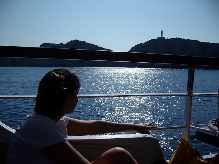 Lefkada amazing and wild island, Holiday and Trips
