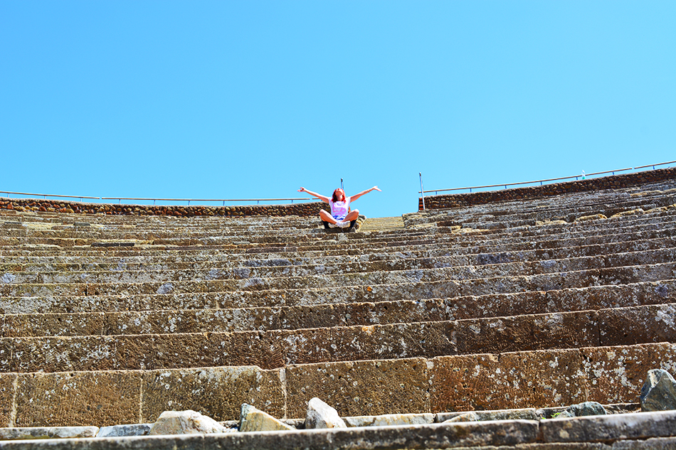 Ostia Antica, Rome, Holiday and Trips, Living life like a Holiday