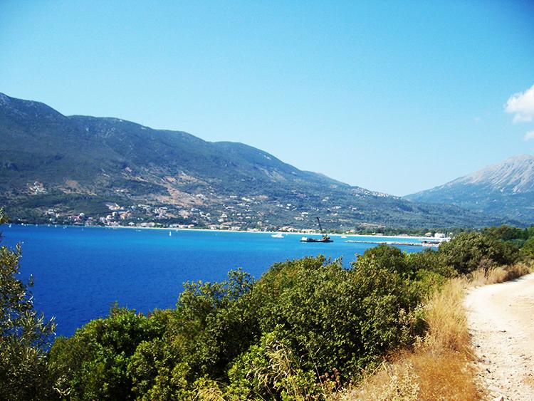 Lefkada, Portul Vasiliki, Vacanta si Calatorii, Viata ca o vacanta