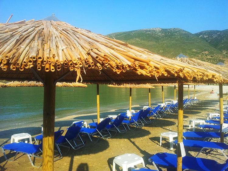 Lefkada, Plaja Vasiliki, Vacanta si Calatorii, Viata ca o vacanta