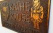 Kathe Kruse Doll Museum, Donauworth, Germany
