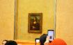 Mona Lisa, Muzeul Luvru, Paris