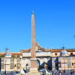 Piazza del Popolo - People's Square, Rome