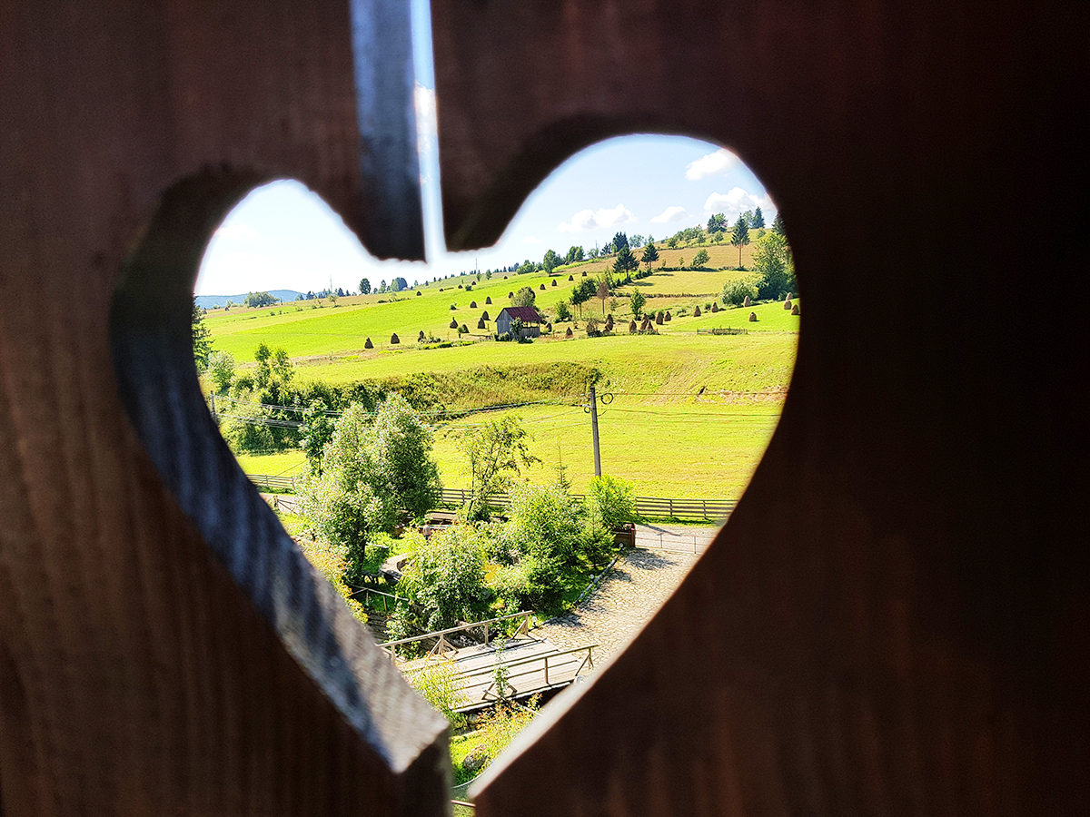 Easter Holidays in Bucovina