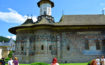 Manastirea Sucevita, Bucovina