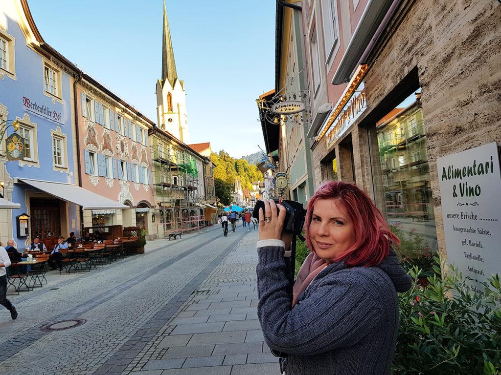 Garmisch-Partenkirchen, Germany travel