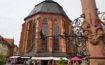 Heiliggeistkirche (Church of the Holy Spirit), Heidelberg, Germany