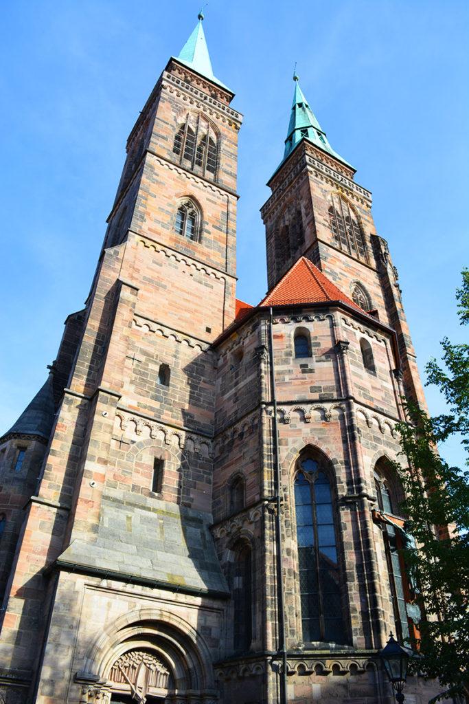 St. Sebaldus Church, Nuremberg, Germany (11)