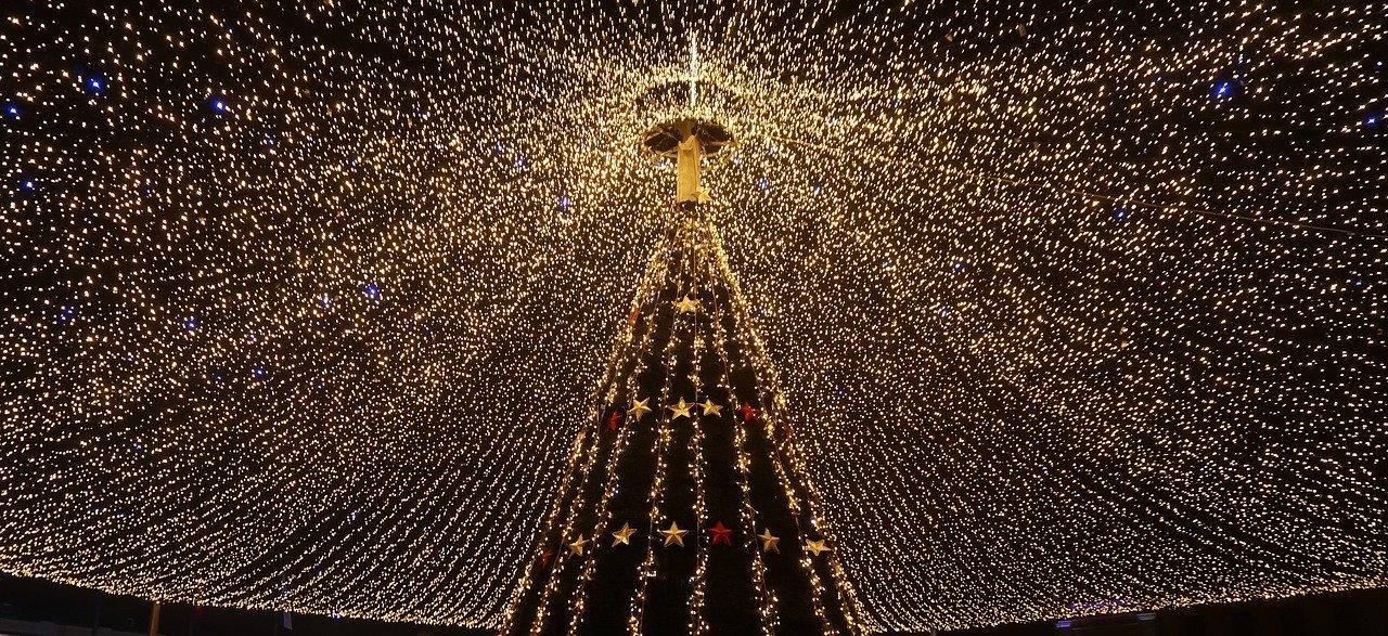 Targul de Craciun din Sibiu – Magie si Lumina