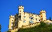 Hohenschwangau Castle, Bavaria, Germany