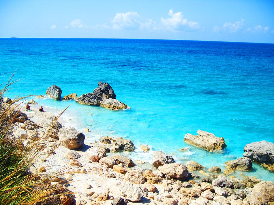 Top best beaches in Lefkada Island