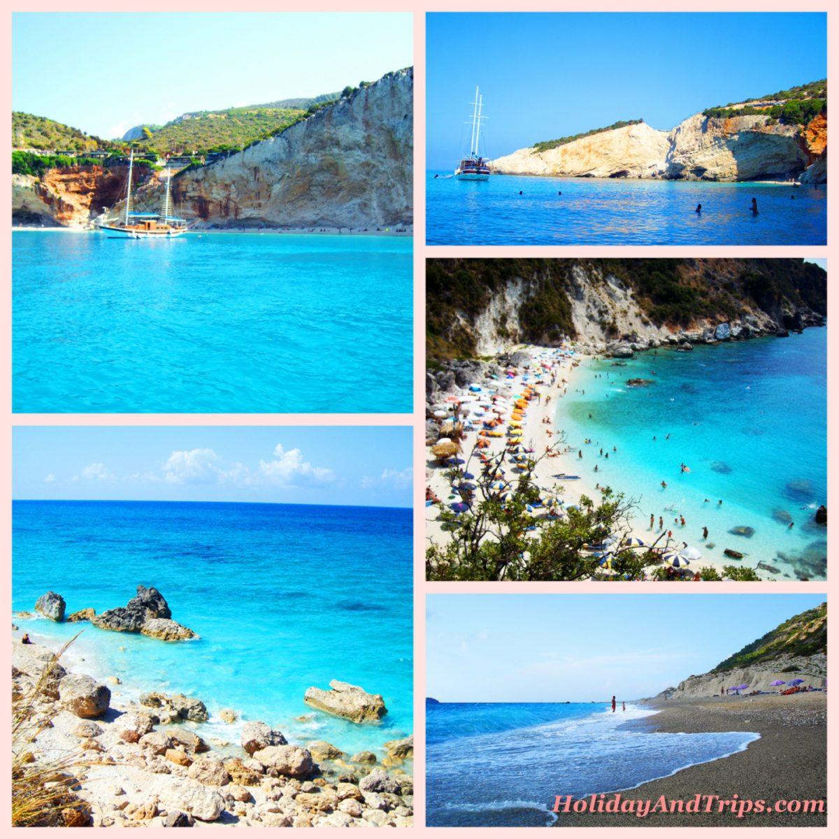 Cele mai frumoase plaje din Lefkada