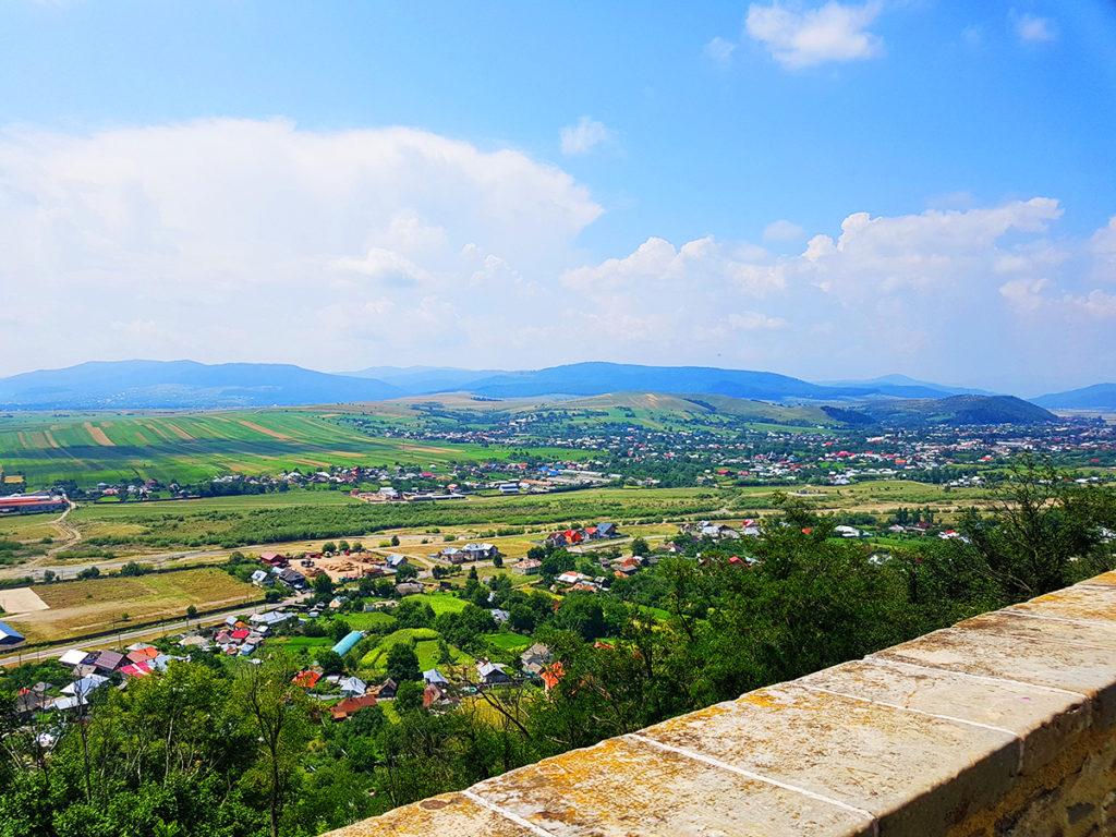 Cetatea Neamt, Romania