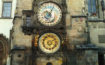 Ceasul astronomic din Praga (Orloj), cehia