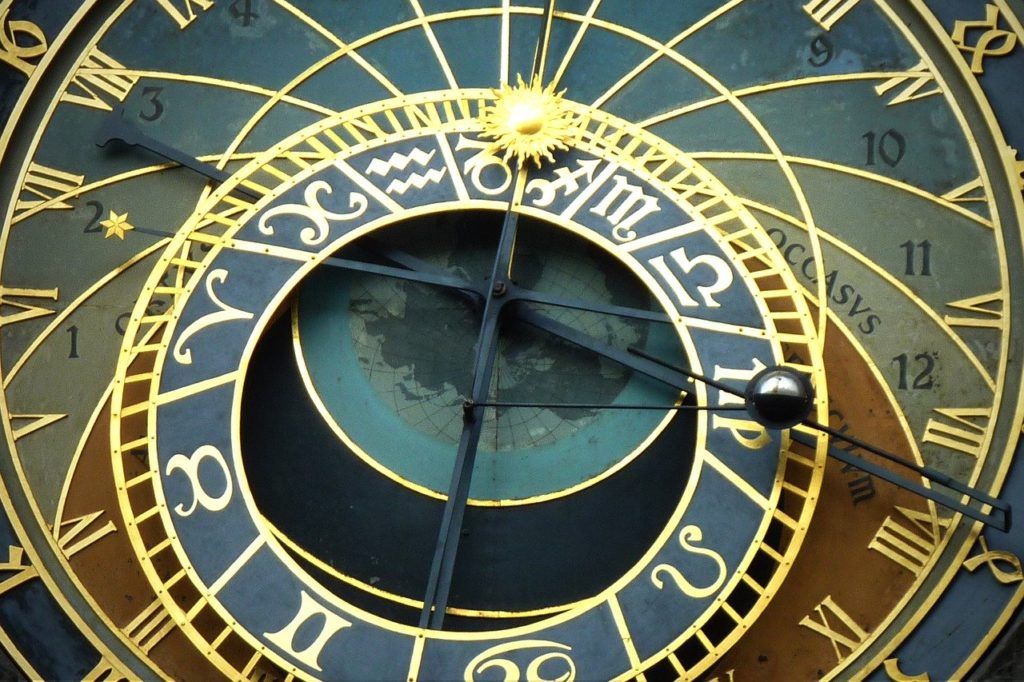 Prague astronomical clock Prague Orloj