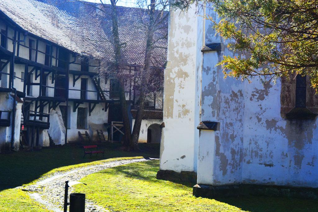 Prejmer-biserica-fortificata