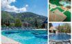 Hoteluri cu piscina exterioara Romania