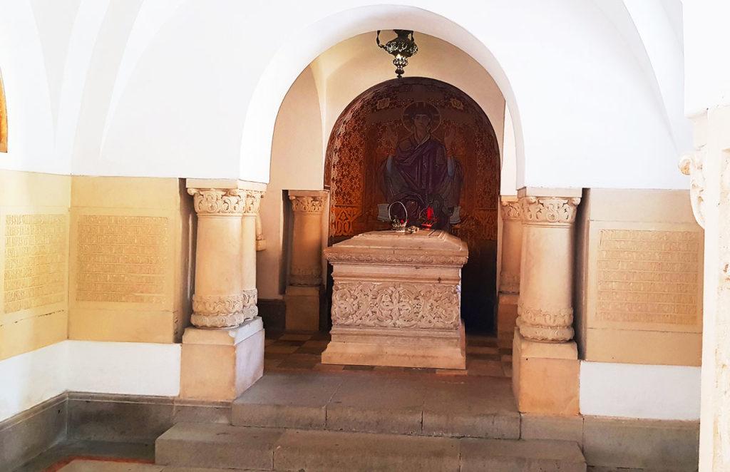 Manastirea Sinaia, Romania
