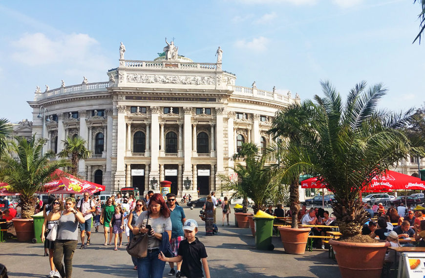 Best Travel Tips if you are in Vienna for One Day