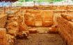 Palatul Minoic Malia-creta-grecia