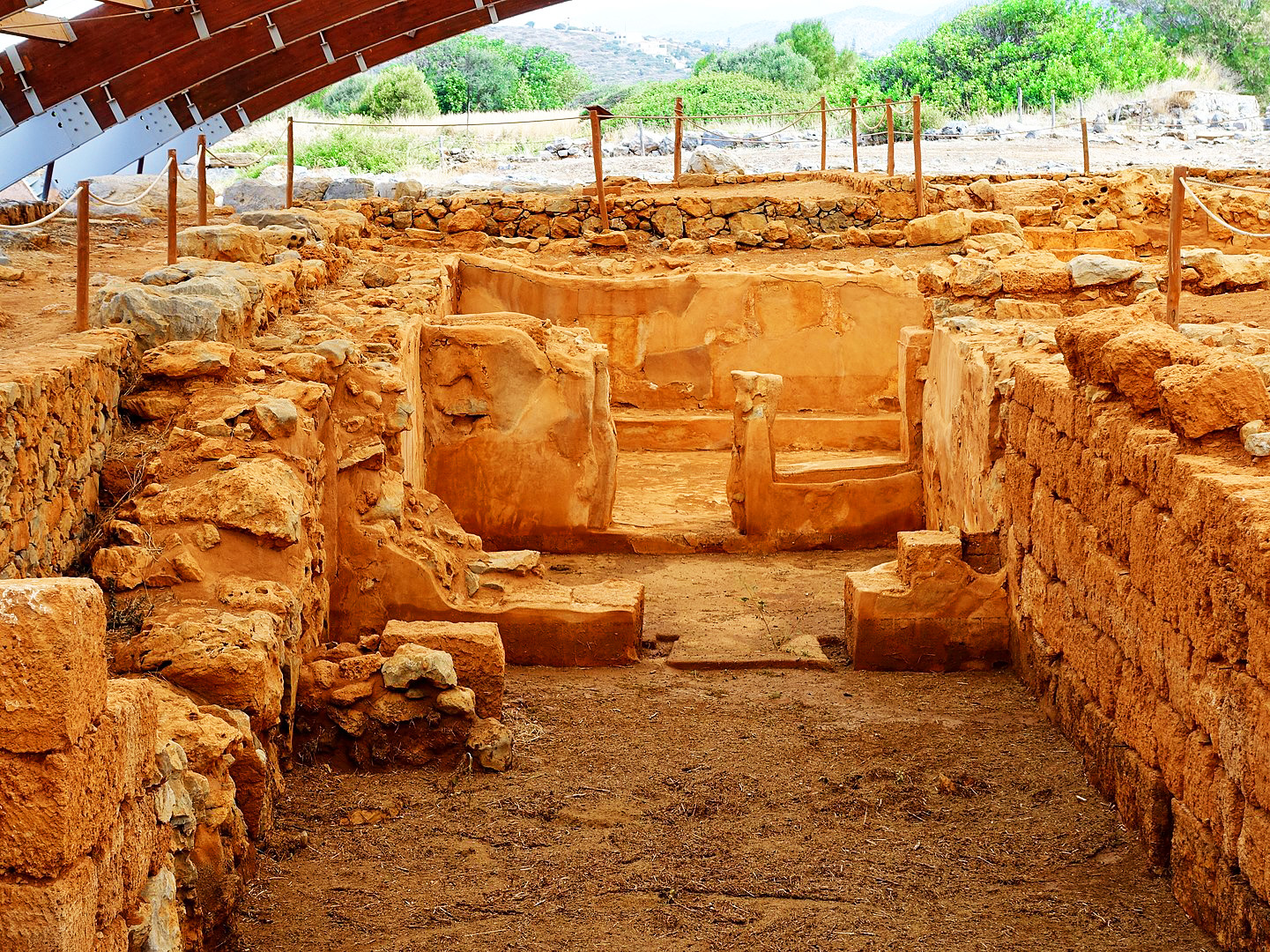 Malia-Minoan-Palace-crete-greece
