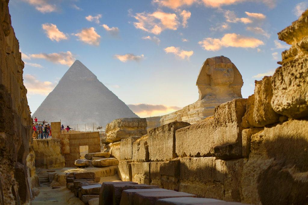Great Pyramid_Giza_Egypt