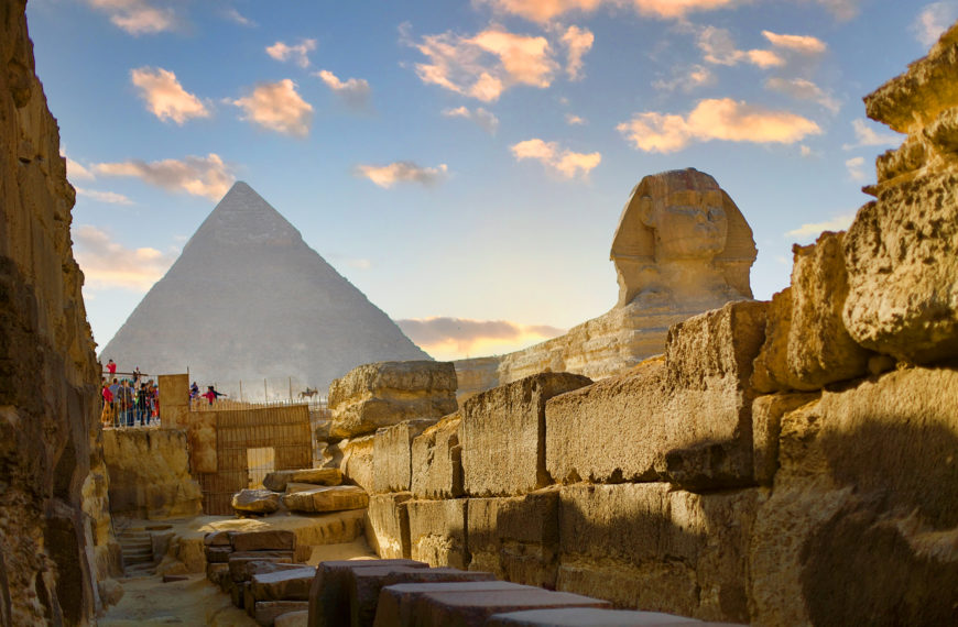 Best Day Trips from Hurghada