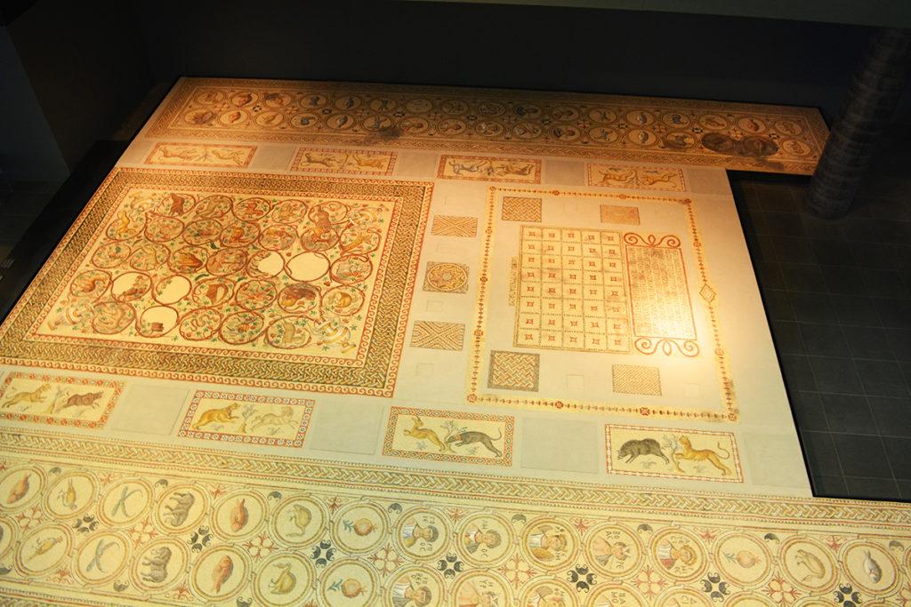 Islamic art, louvre