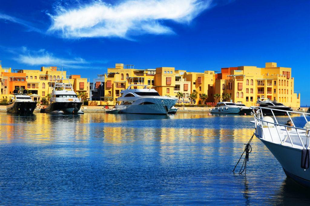 El Gouna_Egypt