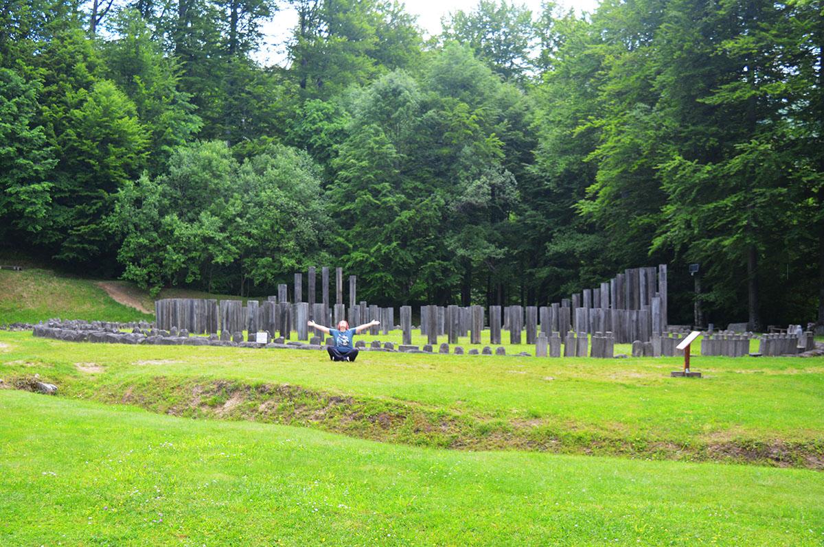 Sarmizegetusa Regia – The sacred capital of the Dacians