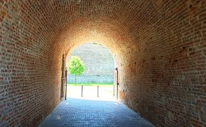 Poarta a VII-a, Alba Carolina