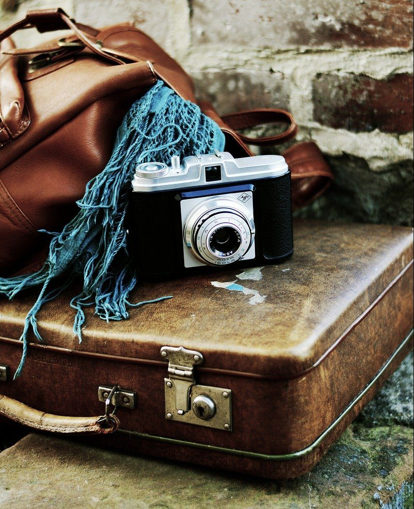 What not to pack for a summer vacation